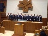 Los presidentes de los Parlamentos Autonómicos se solidarizan con Murcia