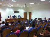 Ayuntamiento y representantes de los sectores agrícola y ganadero constituyen una Plataforma de Afectados