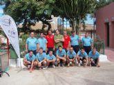 XX campeonato de España para personas con discapacidad intelectual FEDDI 2012