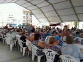 IX Encuentro de Encajeras de Bolillo Villa de Torre-Pacheco