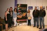La exposici�n Las Enfermedades Raras llenas de vida visita Caravaca