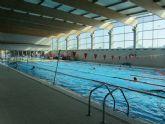 Reinicio de actividades en la piscina municipal