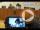 M�s de 120 usuarios se benefician del servicio municipal de teleasistencia en virtud del convenio suscrito con Cruz Roja Española en la Regi�n de Murcia