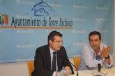 El Club de Tenis de Torre-Pacheco abre sus puertas a todos los ciudadanos de Torre-Pacheco