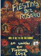 Mañana comienzan las fiestas patronales de La Unión 2012