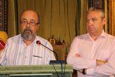 El ayuntamiento de Mazarrón cifra en 8 millones de euros los daños ocasionados por las lluvias del 28 de septiembre