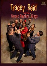 'Tracey Reid and the Sweet Rhythm Kings' abren el I Festival de Jazz de San Pedro del Pinatar