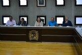 El Pleno aprueba la ampliación del Plan de Seguridad Ciudadana que sufraga a 20 policías locales