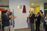 El Mirador inauguró su pabellón de deportes coincidiendo con sus fiestas patronales
