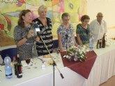 Los mayores de San Pedro del Pinatar celebra el Día Internacional de las Personas de Edad en Lo Pagán