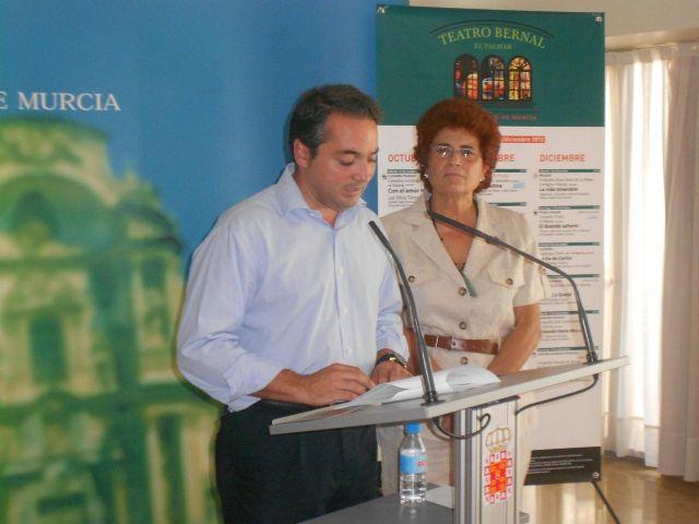 El Teatro Bernal ofrece más de 20 espectáculos para todos los públicos de octubre a diciembre de 2012 - 1, Foto 1