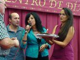 El Centro de Día celebra sus 4 años de vida con gran ilusión