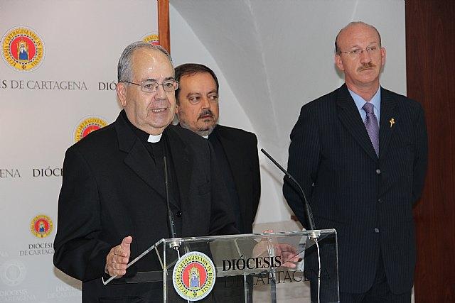Cieza acogerá la Jornada Diocesana de Hermandades y Cofradías con motivo del Año Jubilar - 2, Foto 2