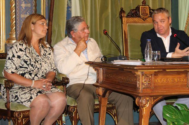 Nueva Junta Local en Mazarrón de la Asociación Española Contra el Cancer - 2, Foto 2