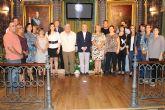 Nueva Junta Local en Mazarrón de la Asociación Española Contra el Cancer