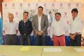 Los Alcázares se convertirá en capital de los deportes náuticos el próximo fin de semana
