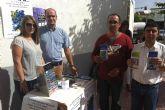 AFES celebra en Las Torres de Cotillas el 'Día de la Salud Mental' con una jornada de concienciación