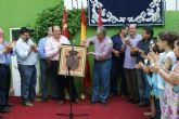 El municipio de Astudillo, hermanado con Puerto Lumbreras,  se solidariza con las víctimas y afectados por las inundaciones