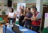 El Hogar de los Mayores torreño acoge un taller de prevención de riesgos en el hogar
