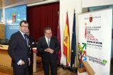 Molina de Segura acoge el Día de la Persona Emprendedora el miércoles 24 de octubre