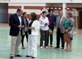 Sanidad extiende el Programa Activa de prescripción de actividad física al municipio de Puerto Lumbreras