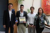 Una empresa alhameña, AMBIA, logra los premios