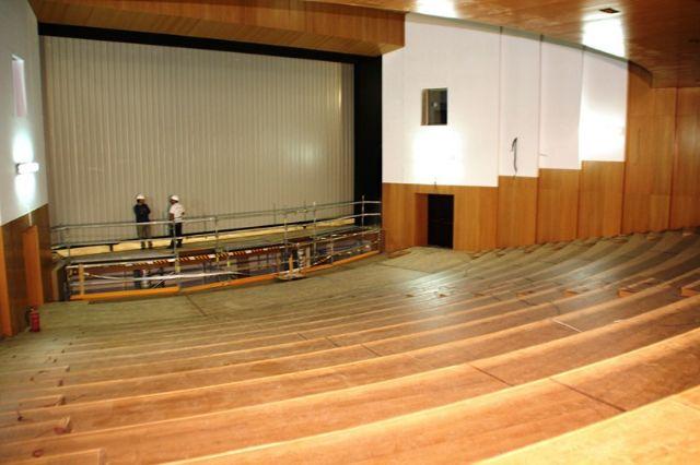 UPyD Cieza muestra sus dudas y se preocupa por el futuro del teatro Capitol - 1, Foto 1