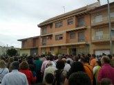 Asociaciones y colectivos de Roldán denuncian el creciente climade inseguridad