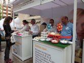 El ayuntamiento apoya la iniciativa promovida por la empresa 'Huevos Inmaculada, SA' para informar a los ciudadanos de las múltiples propiedades de este alimento