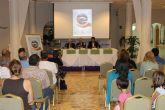 Interesantes puntos de vista se dan cita en unas ilusionantes I Jornadas sobre Medio Ambiente en el Arco Mediterr�neo