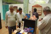 AFES celebra el 'Día Mundial de la Salud' con una exposición en Las Torres de Cotillas
