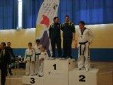 El Club Koryo de Torre-Pacheco se proclama campeón regional de taekwondo en la modalidad de técnica