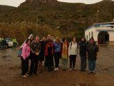 Voluntarios de IMPLICA2 limpian El Gorguel