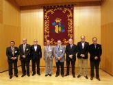 El alguaceño Luis Lisón, elegido Secretario General de la Asociación Española de Cronistas Oficiales