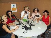 Alguazas Radio pone la mesa de camilla