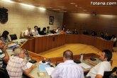 El pleno municipal aborda mañana, en la sesión ordinaria de octubre, la ampliación de ayudas de jóvenes a emprendedores