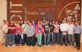 Cloud Incubator Hub lleva su proyecto de emprendedores tecnológicos a la Facultad de Informática de la Universidad de Murcia