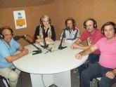 En Alguazas Radio se habla de petanca