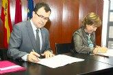La Comunidad abre una nueva Oficina del Emprendedor para favorecer la creación de empresas en la comarca de Cartagena