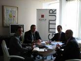 Segittur apoya el proyecto de la Mina Pablo y Virginia