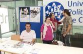 La universidad da la bienvenida a sus alumnos con una jornada de voluntariado