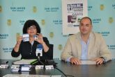 La I Ruta del Comercio en San Javier premiará a sus clientes con unas vacaciones en un crucero o en el Caribe