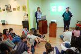 AFES desarrolla con escolares torreños talleres sobre salud mental