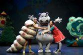 Arena Teatro y Andrés Meseguer presentan el musical infantil LA VARITA MÁGICA, SHALAMBÁ en el Teatro Villa de Molina el sábado 27 octubre