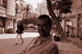 El espacio literario y musical de Los lunes de luna llena comienza en Molina de Segura el lunes 29 de octubre con Patrick Ericsson y Domingo Pérez como invitados