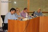 IU: 'El acuerdo de reprobación a COATO por el Pleno es una actitud propia de la Inquisición'