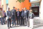 El nuevo Pabellón Infante afianza la posición de Murcia en como la ciudad con más instalaciones deportivas de este tipo por habitante