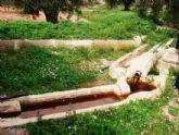 La concejalía de Agricultura solicitará a la CHS a ampliar la cobertura legal a los riegos históricos existentes en Totana