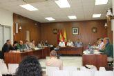 El Ayuntamiento de Archena no sube los impuestos municipales para el ejercicio del próximo año de 2013