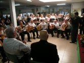 El Centro Social de Las Torres de Cotillas comienza su curso de actividades 2012-2013 con talleres y charlas para los mayores